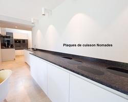 Cuisine Confort - Saint-Marcel - Électroménager
