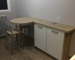Cuisine Confort - Saint-Marcel - Tables et chaises
