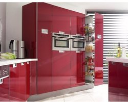 Cuisine Confort - Saint-Marcel - Aménagements pratiques