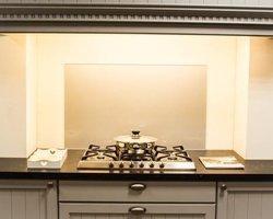 Cuisine Confort - Saint-Marcel - Les cuisines contemporaines