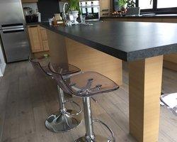 Cuisine Confort - Saint-Marcel - Plans de travail