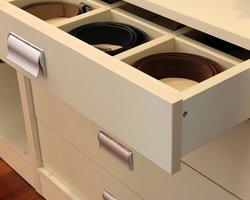Cuisine Confort - Saint-Marcel - Nos solutions d'aménagement de dressing